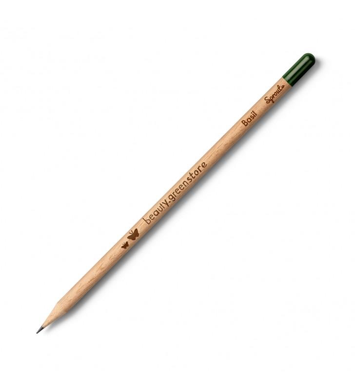 Personalisierter Sprout-Bleistift