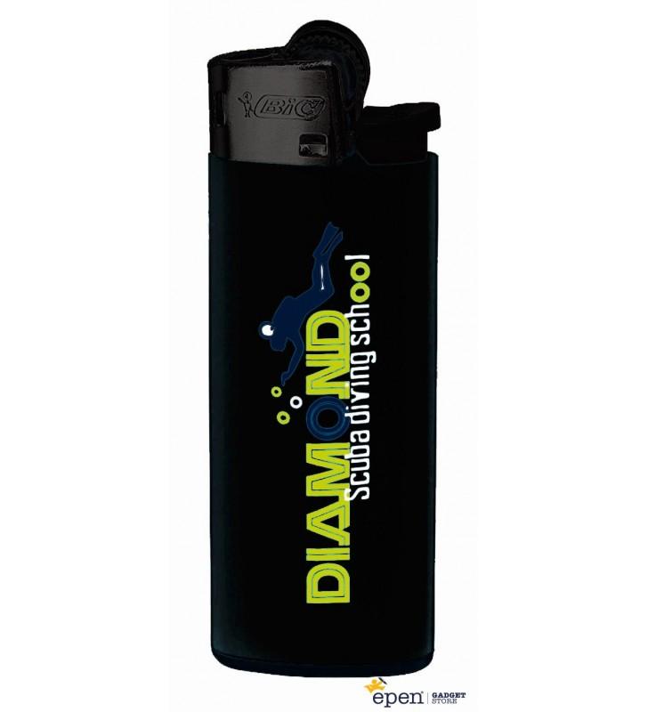Lighter J25 All Black
