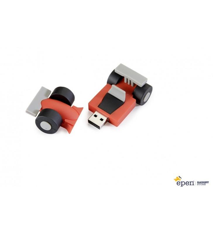 Clé USB 2D ou 3D personnalisée