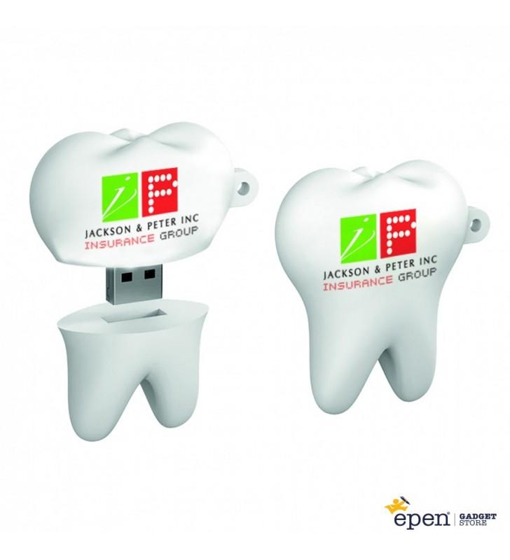 USB-stick  in 2D oder 3D