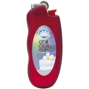 Briquet Couverture Styl'it Fashion