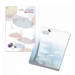 50mm x 75 mm Adhesive Notepads