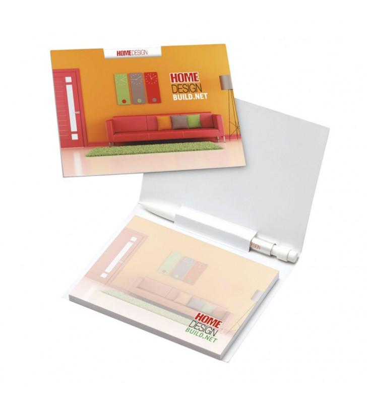 101 mm x 75 mm Mini Pencil Booklet