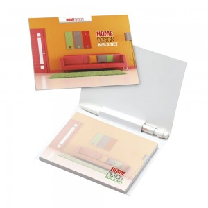 101 mm x 75 mm Mini Pencil Booklet