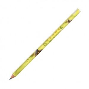 Crayon à papier ÉCOLOGIQUE sans gomme