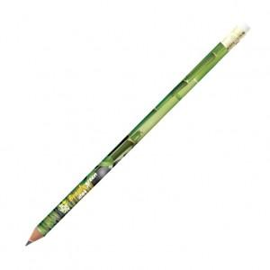 Crayon à papier ÉCOLOGIQUE avec gomme personnalisé