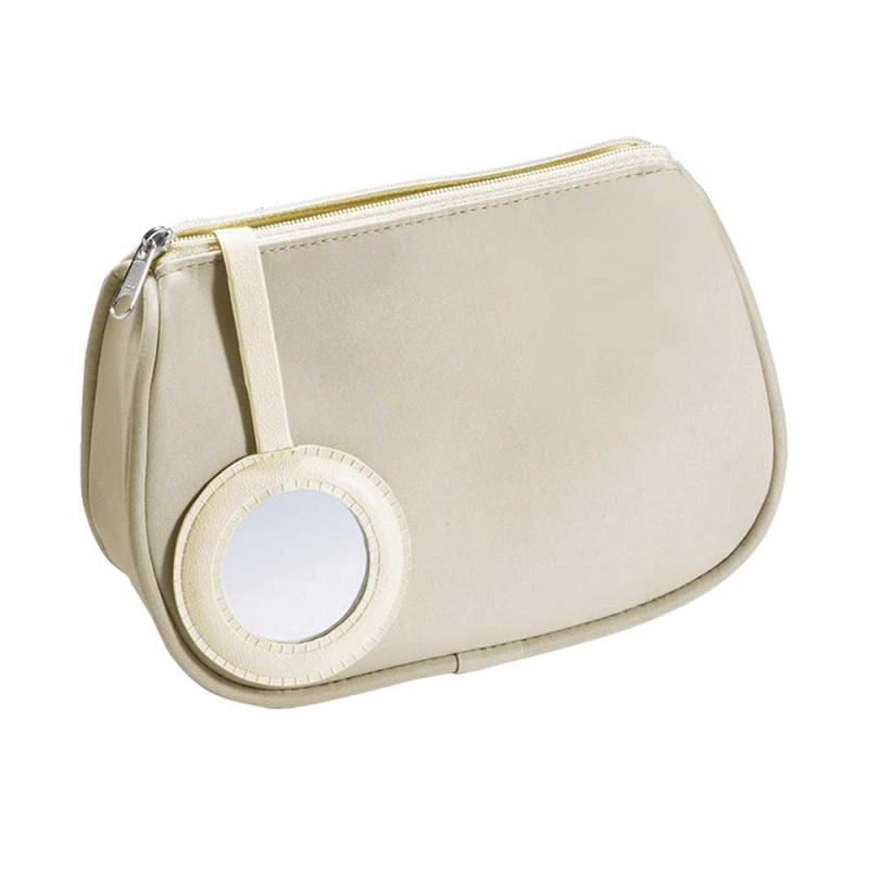 Borsa make up con specchio e gadgetstore - Specchio make up ...