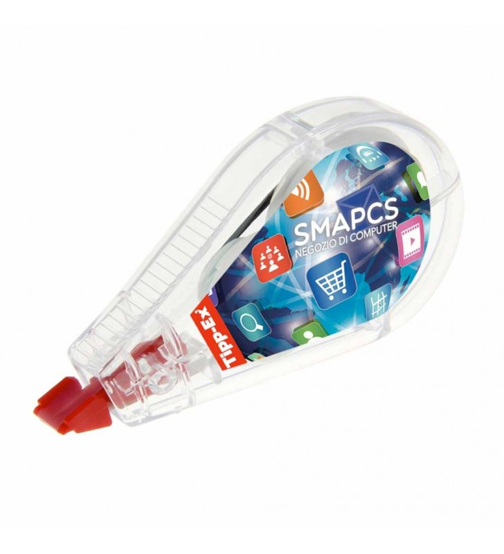 Tipp-Ex® Mini Pocket Mouse Korrekturband BritePix