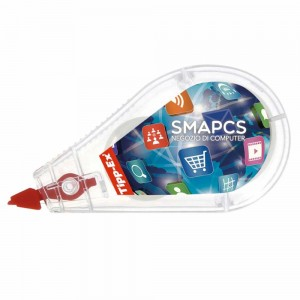 Tipp-Ex® Mini Pocket Mouse Correttore BritePix
