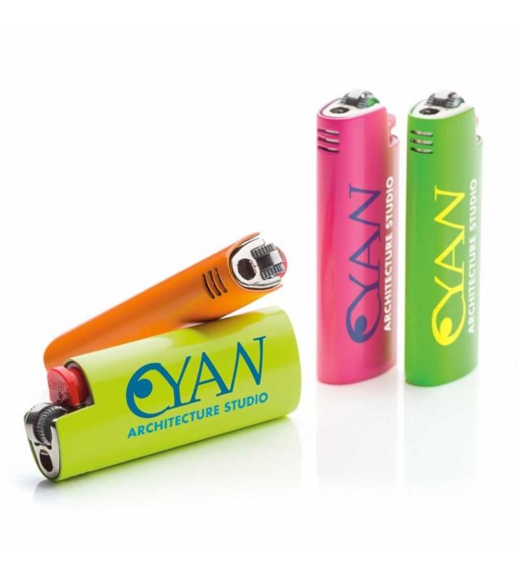 Funda para encendedor Styl'it Luxury Case Neon