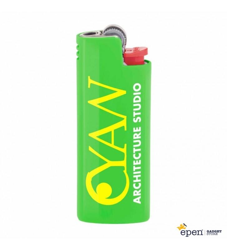 Lighter cover Styl'it Luxury Case Neon