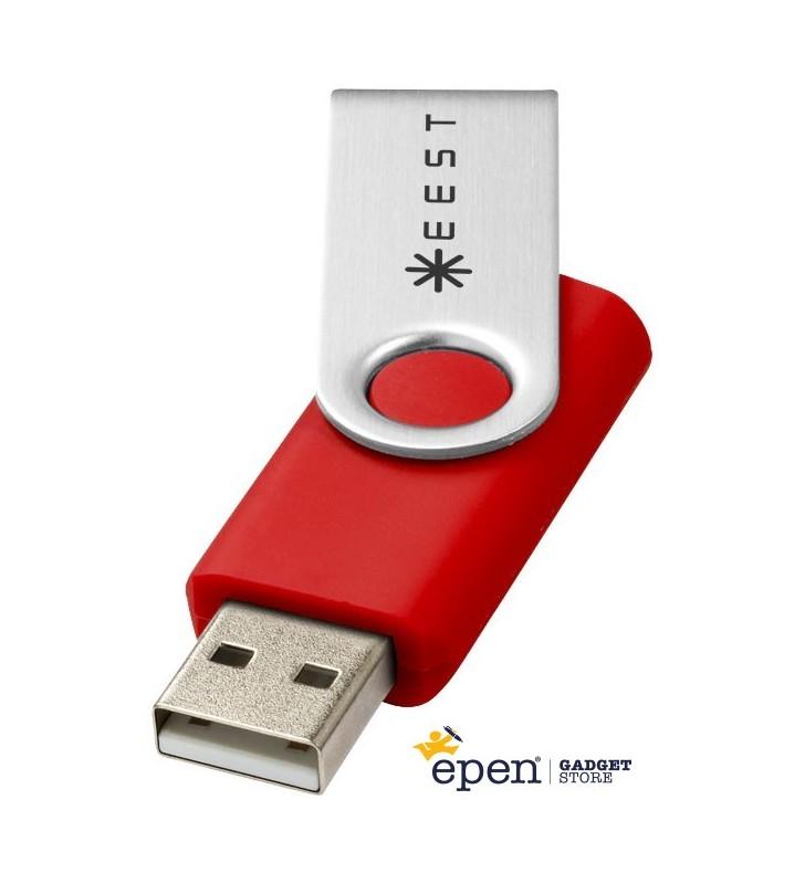 Penna USB Rettangolare da 2GB