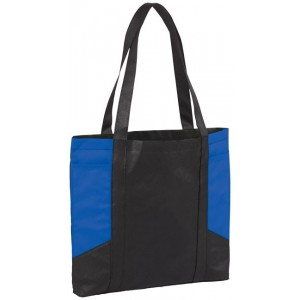 Colour Panel Tote