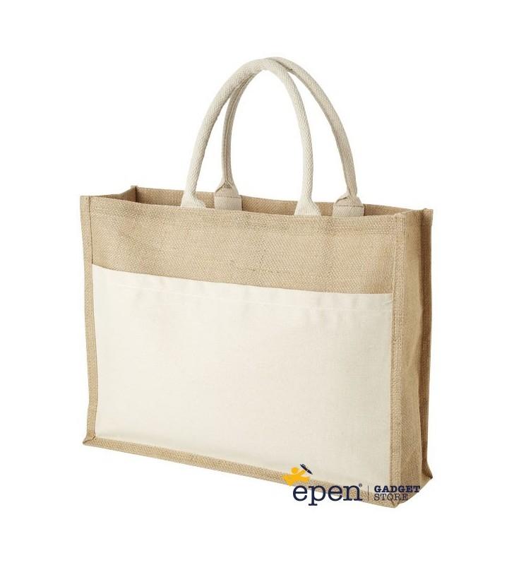Shopper in juta Mumbay