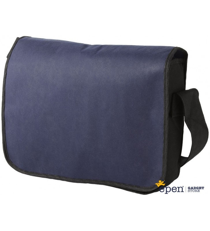 Mission non woven shoulder bag