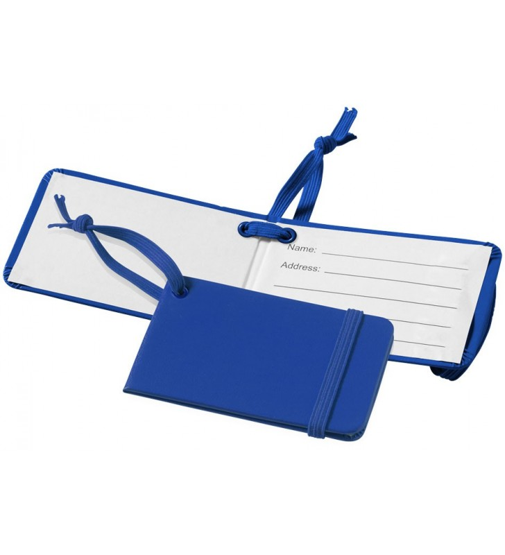 Etiqueta para equipaje Tripz