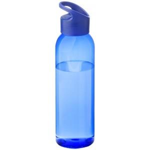 Botella con cuerpo de color...