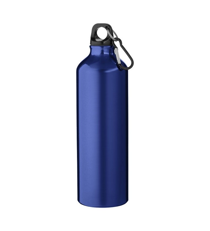 Pacific bottle with carabiner