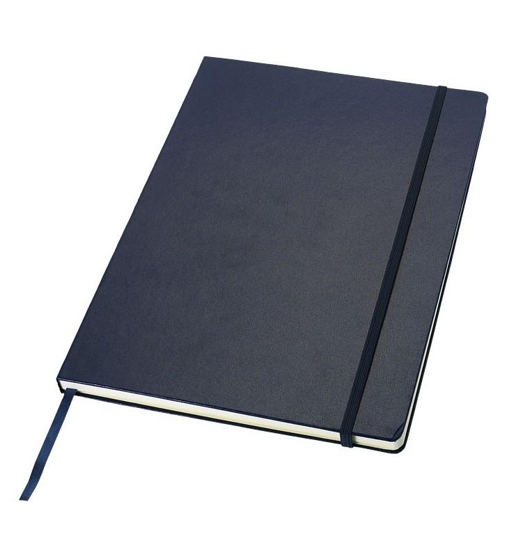 Executive A4 hard cover notebook