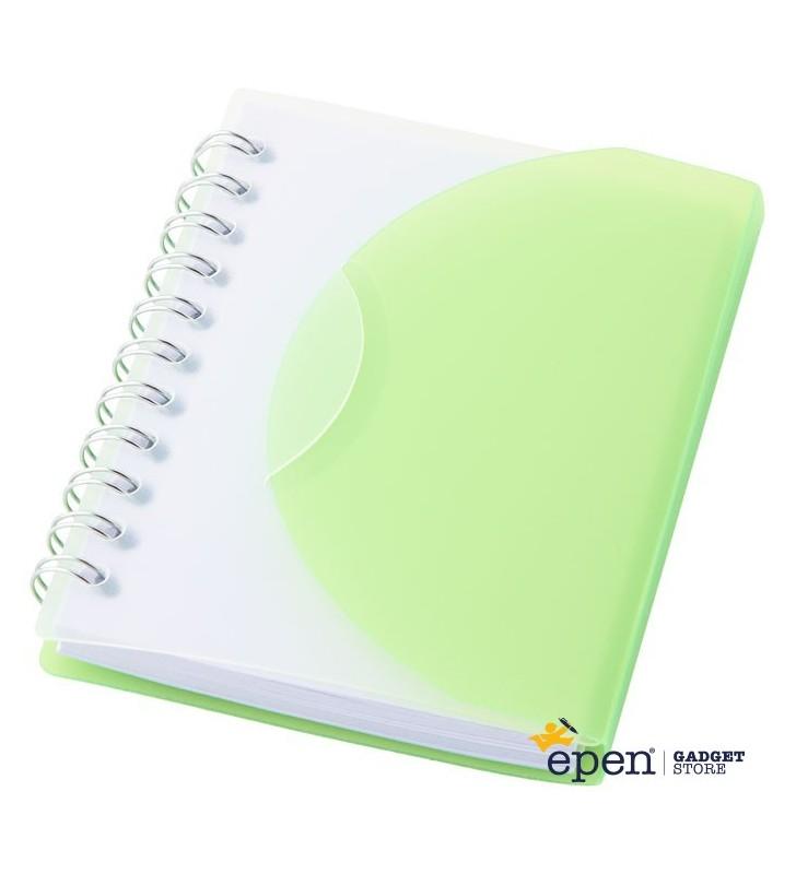 Notebook A7 Post