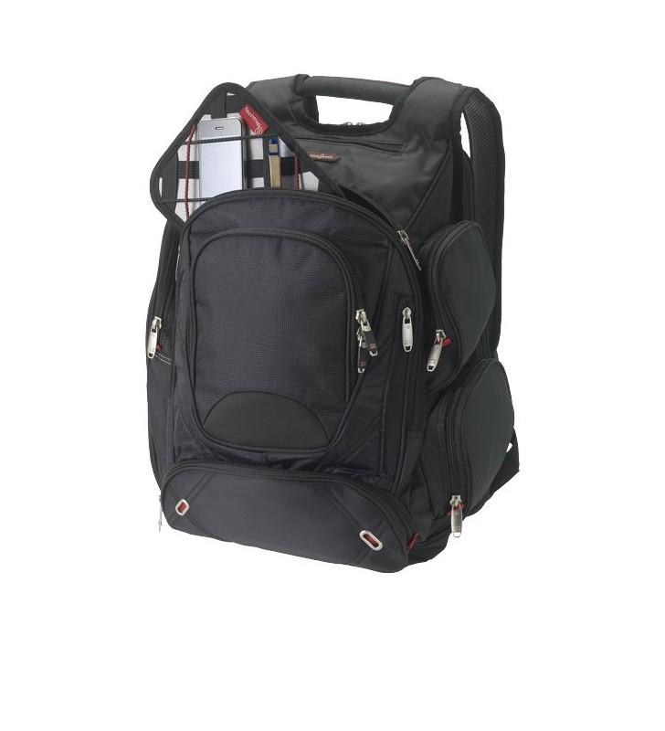 Sac à dos porte-PC 17 Proton compatible poste de sécurité