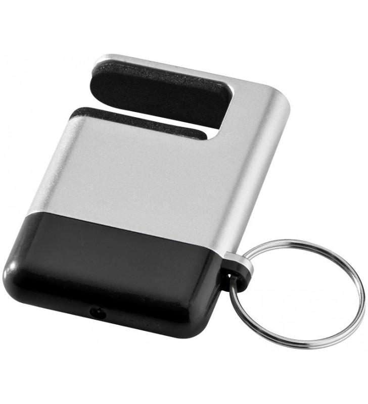 Limpiador de pantalla y soporte para smartphone Gogo