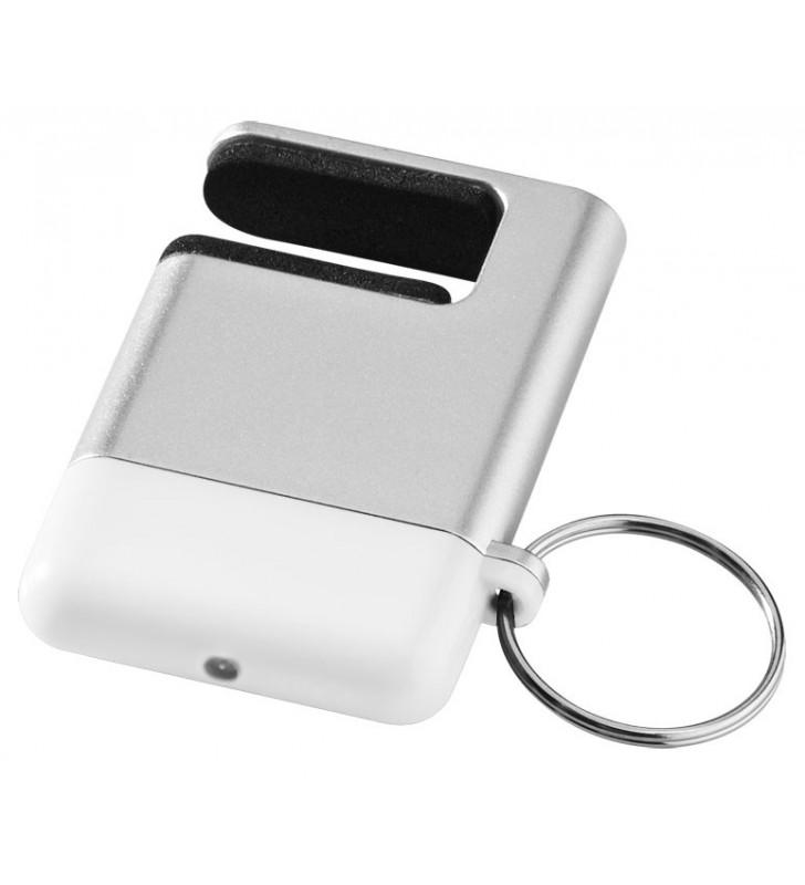 Nettoyeur d'écran et support de smartphone Gogo