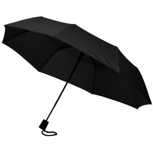 """Parapluie 21"""" pliable à..."""