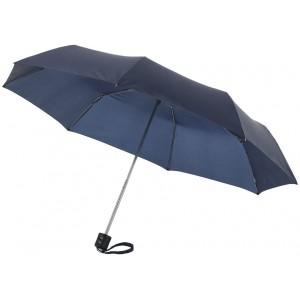 Ombrello pieghevole Ida da...