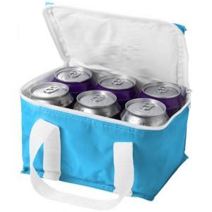 Malmo Kühltasche für 6 Dosen