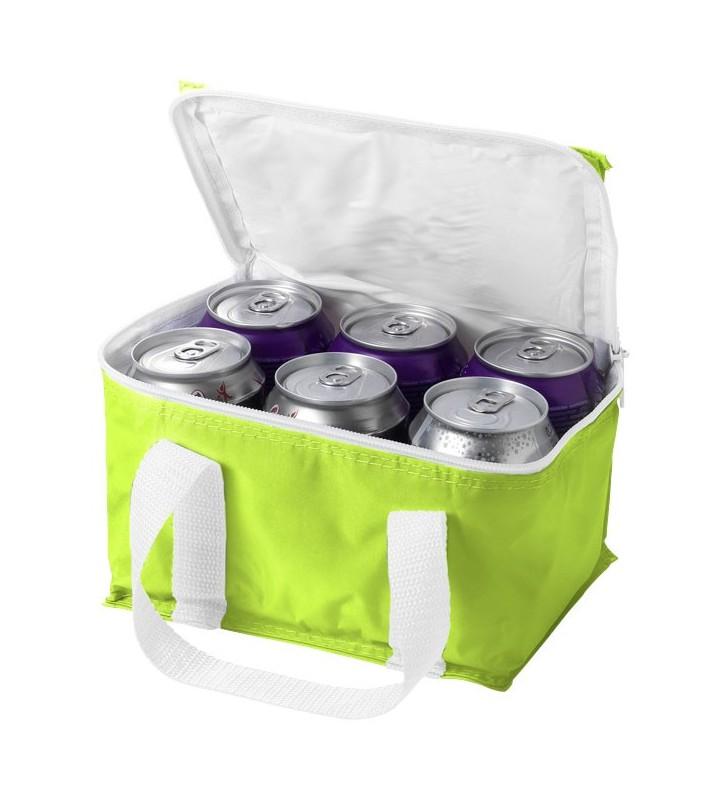 Bolsa isotérmica para 6 latas Malmo