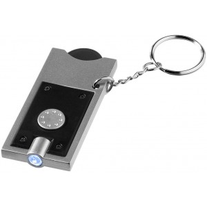 Allegro LED keychain light...