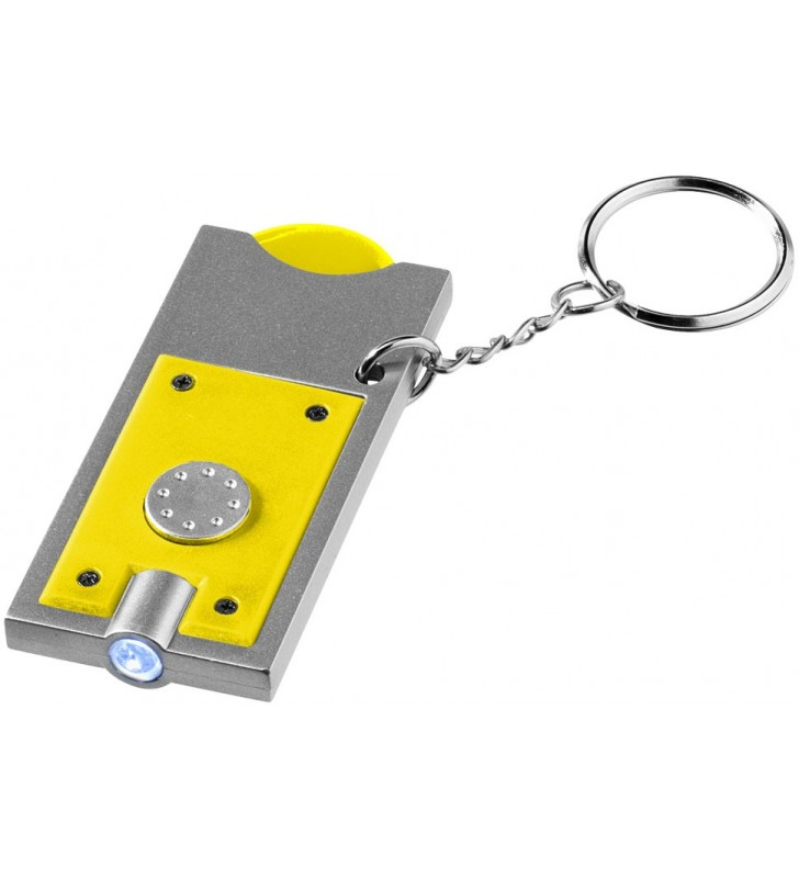 Allegro coin holder key light