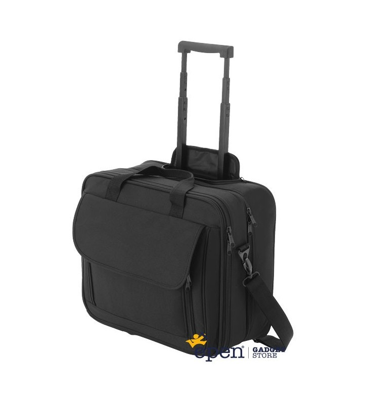 """Trolley portacomputer 15,4"""" Business"""