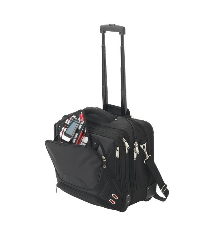 "Valigetta portacomputer 17"" Checkpoint friendly Proton"
