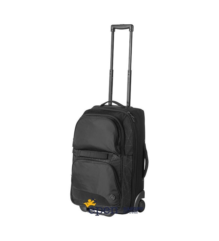 "Vapor 17"" laptop trolley"