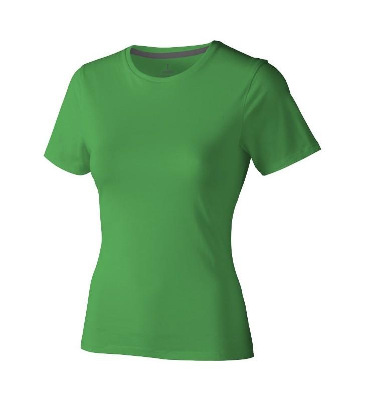 Nanaimo short sleeve ladies T-shirt