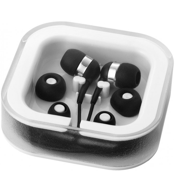 Sargas earbuds with microphone