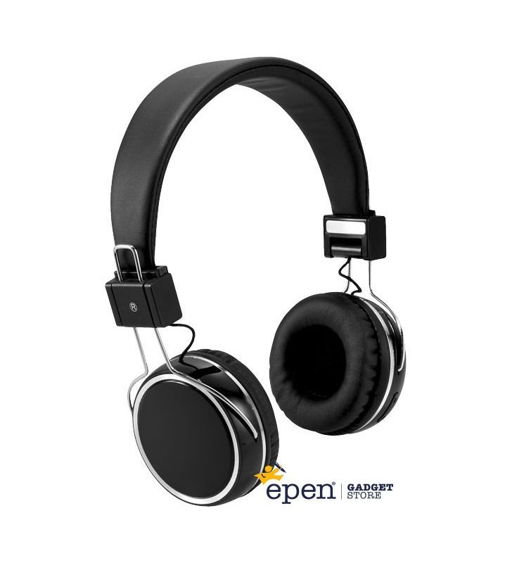 Casque tactile Bluetooth® Midas Touch