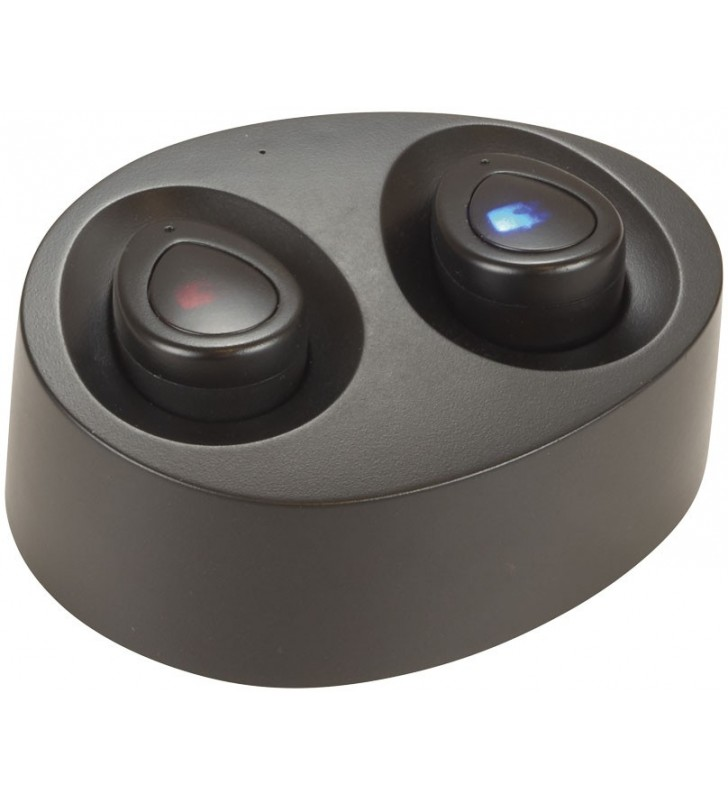 Truly Wireless Earbuds and Power Case
