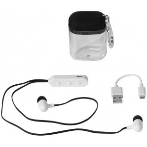 Oreillettes Bluetooth®...
