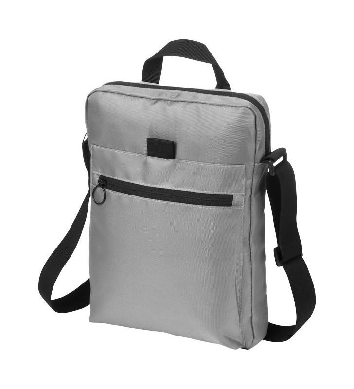 "Yosemite PVC-free 10"" tablet shoulder bag"