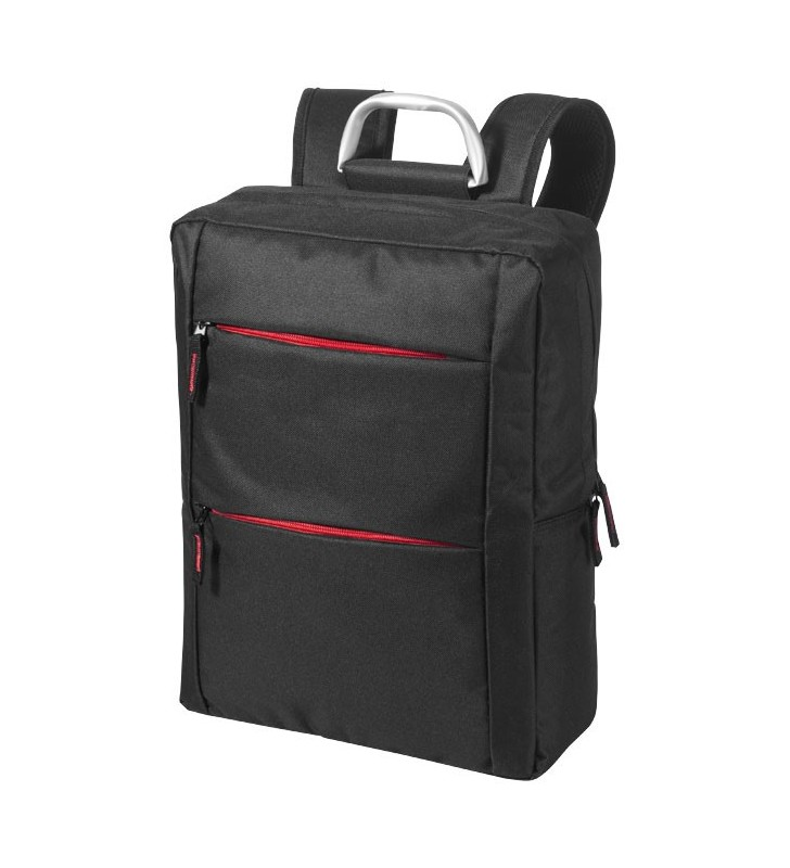 "Boston 15.6"" laptop backpack"