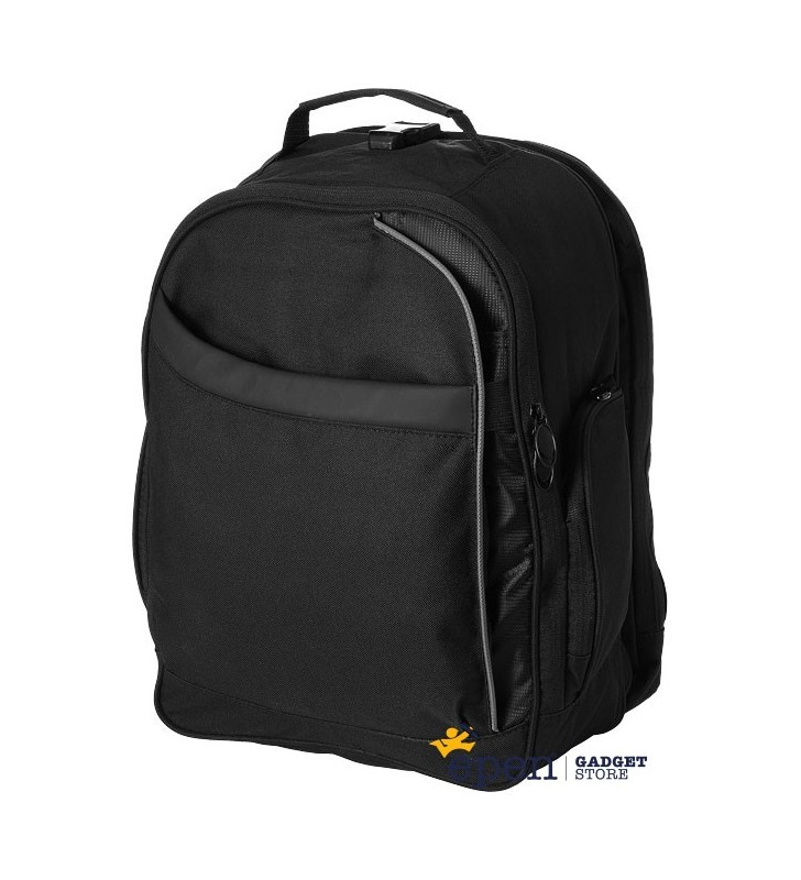 "Checkmate 15"" laptop backpack"