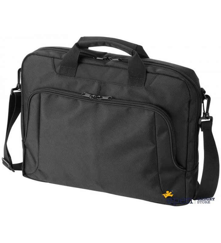 """New Jersey 15.6"""" Laptop conference bag"""