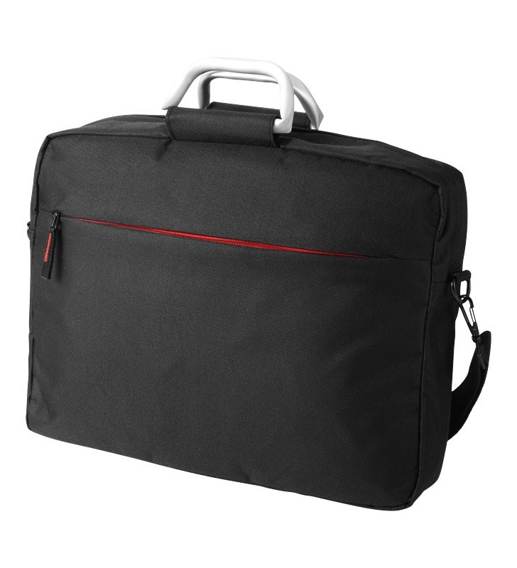 Nebraska 15.4 laptop briefcase