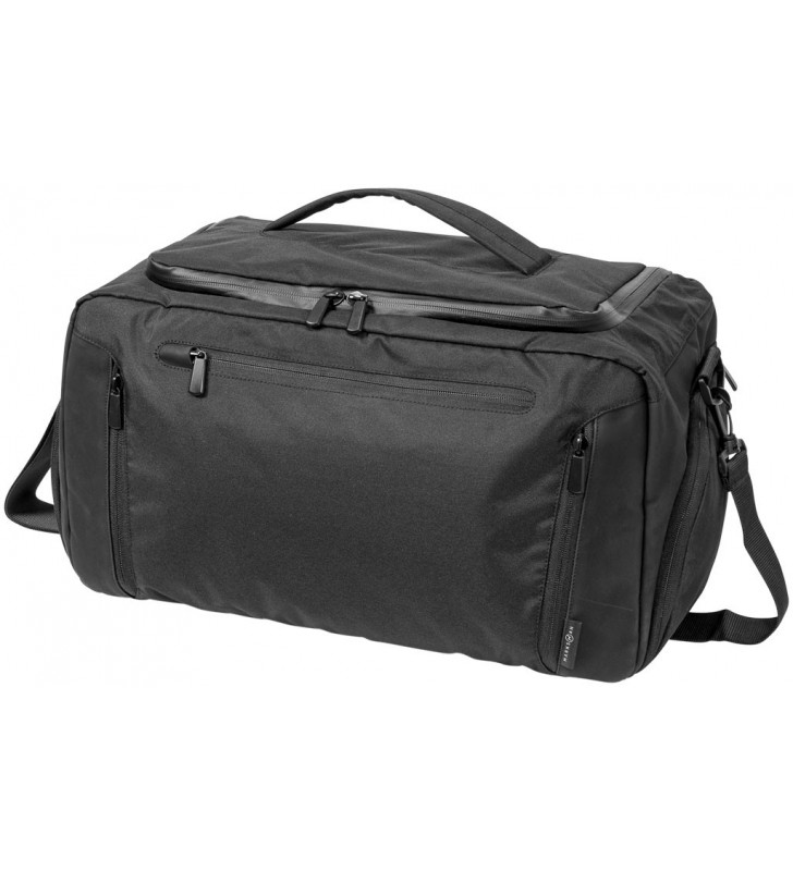 Deluxe Duffel with Tablet Pocket
