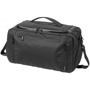 Deluxe duffel bag with...