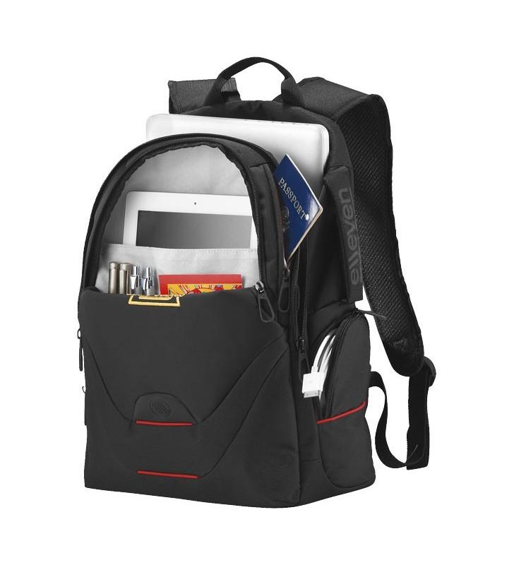 "Motion 15"" laptop daypack"