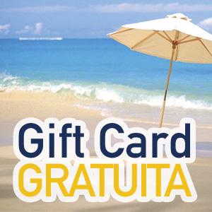 GIFT CARD Gratuita